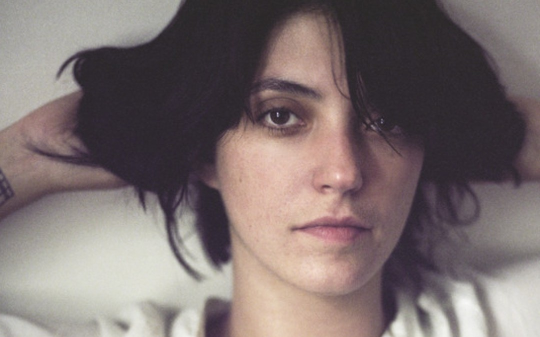 Sharon Van Etten's Darkest Corners of Love