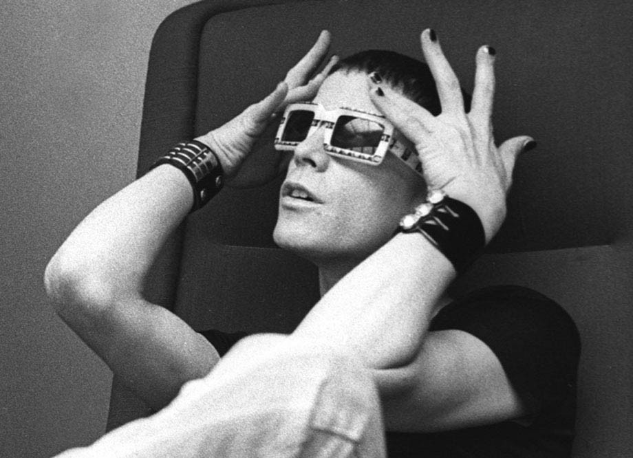 Sunday Mornings & The Not So Wasted Years of Lou Reed
